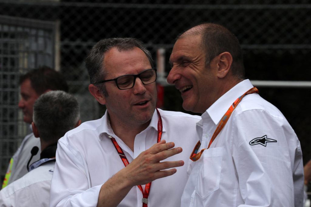 "F1 | Domenicali su Alonso: ""Merita di stare al top"""