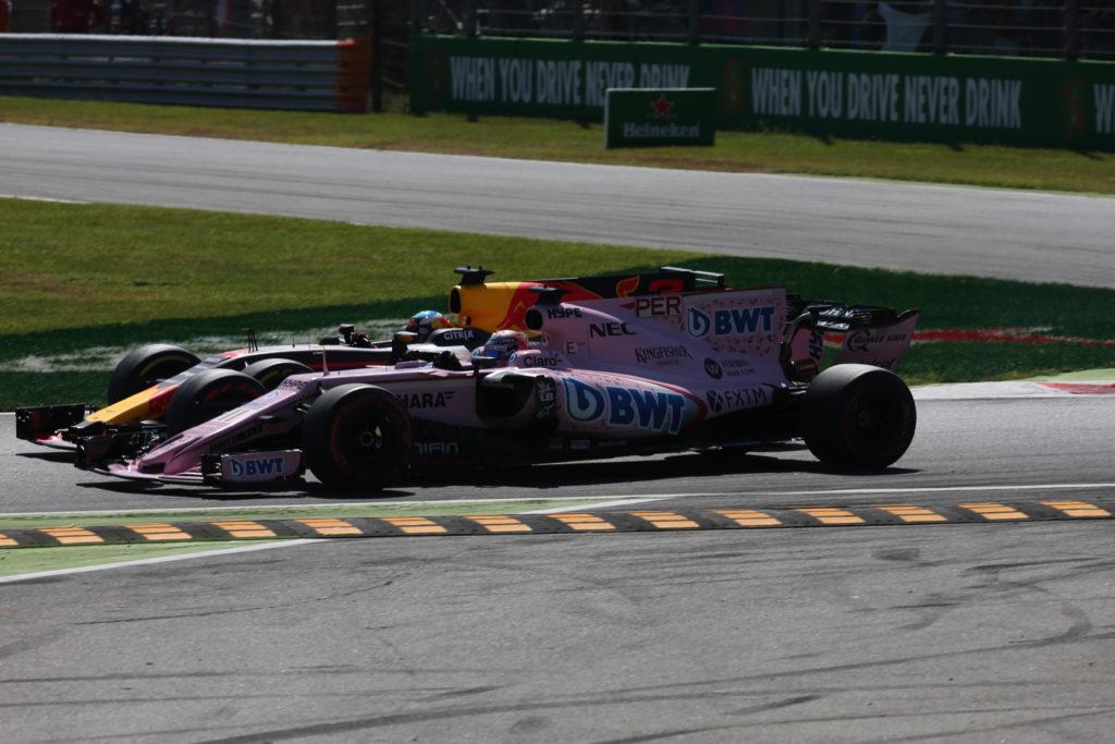 F1 | Force India pronta a rinnovare il contratto di Sergio Perez