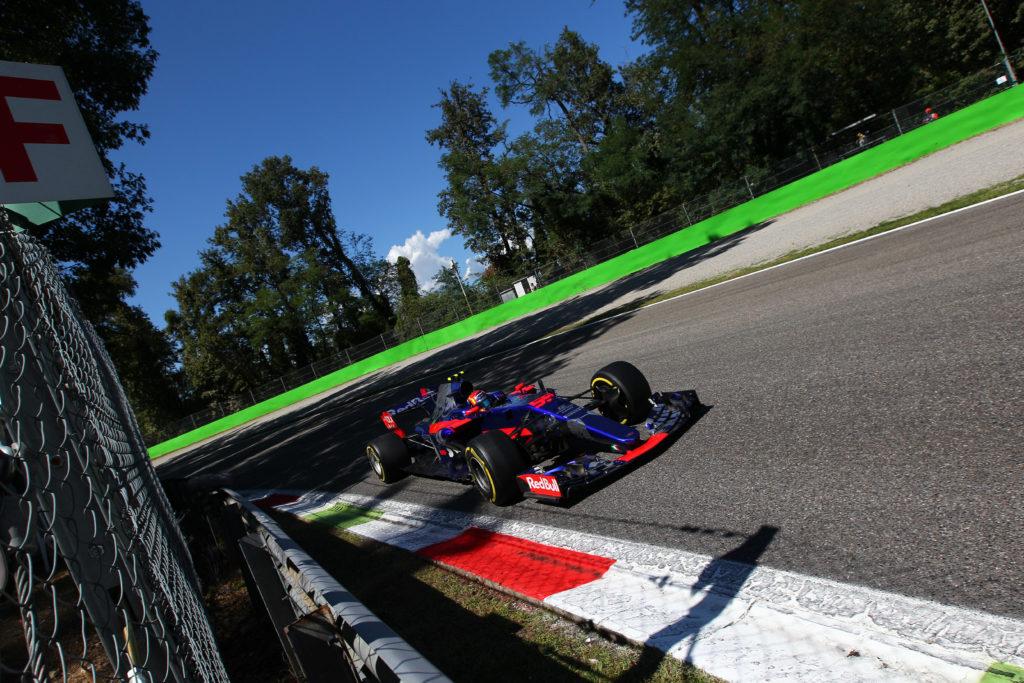 F1 | Toro Rosso, Honda ha siglato un accordo triennale fino al 2020