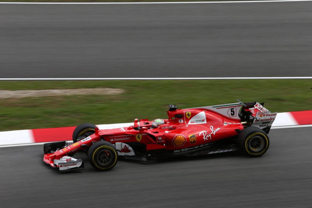 F1 | Gran Premio della Malesia – Due Ferrari davanti nelle FP2 di Sepang