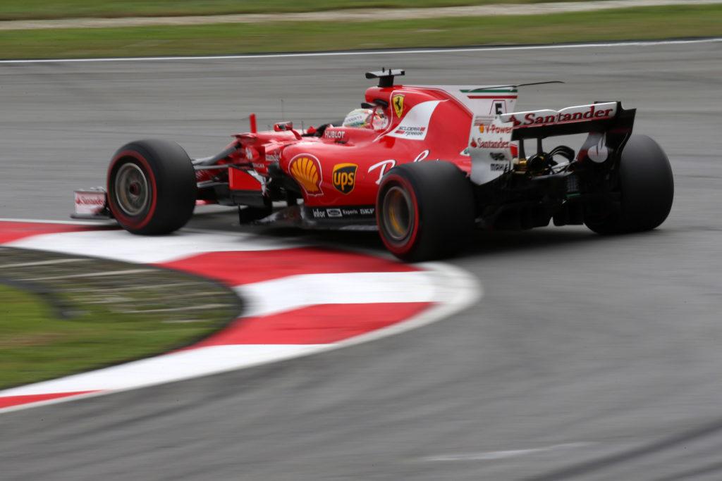 Formula 1 | Cambio di programma in casa Ferrari: Vettel monterà la quarta unità