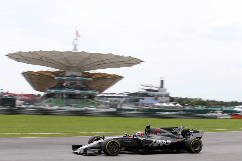 "F1   Haas, Grosjean: ""Ragazzi strepitosi. Domani sarà una gara abbastanza faticosa"""