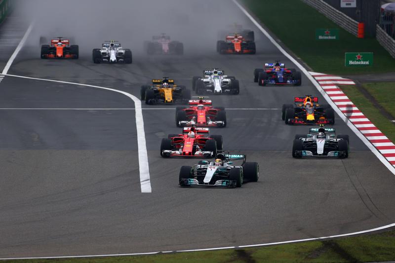 Formula 1 | Il GP della Cina rimarrà in calendario fino al 2020