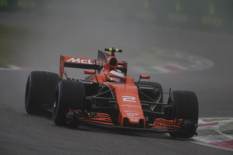 "F1 | McLaren, Vandoorne: ""In Q3 ho avuto una perdita di potenza"""