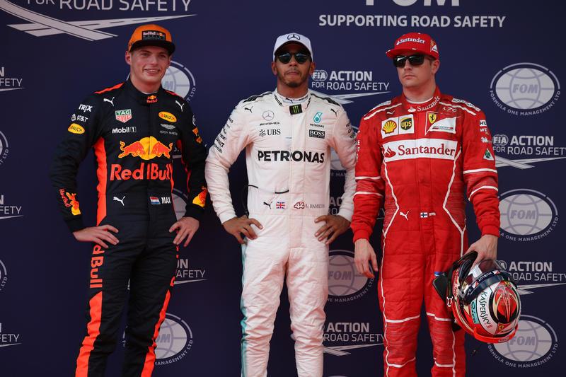 F1 | Gran Premio della Malesia, la griglia di partenza
