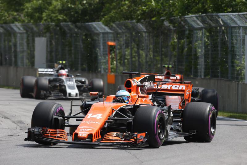 "F1 | McLaren, Boullier: ""Sepang non è una pista semplice per noi"""