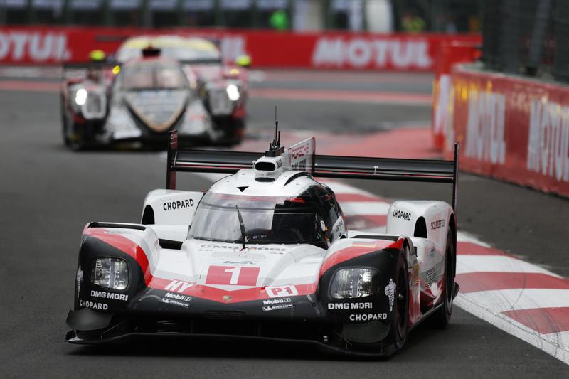 F1 | Porsche pensa ad un ritorno in Formula 1 nel 2021