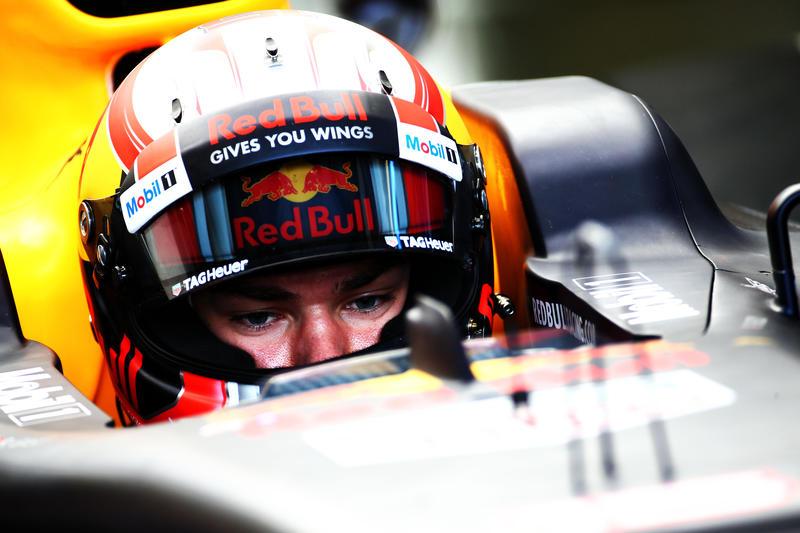 "F1   Red Bull, Horner: ""Gasly scelta logica per il post-Sainz"""