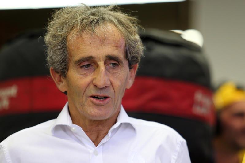 Formula 1 | Renault sogna un top driver per il 2019