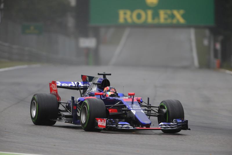 F1 | Toro Rosso, Kvyat starà fuori solo in Malesia e Giappone