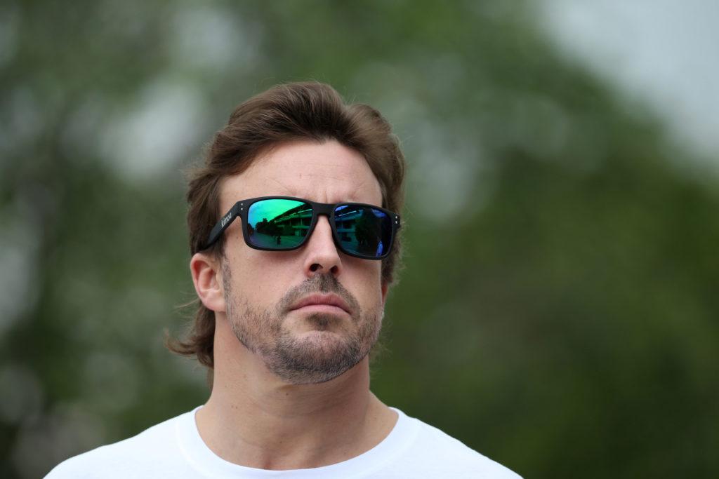 """F1   Alonso: """"Forse dopo il Giappone annuncerò il mio futuro"""""""