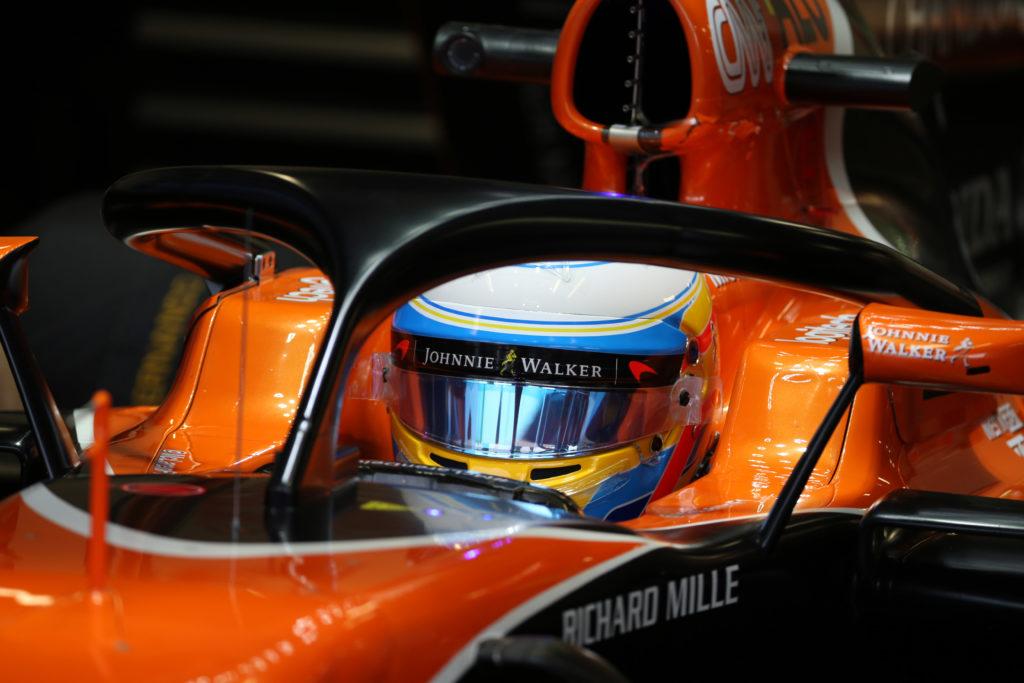 F1 | I team non ancora pronti con l'Halo per il 2018