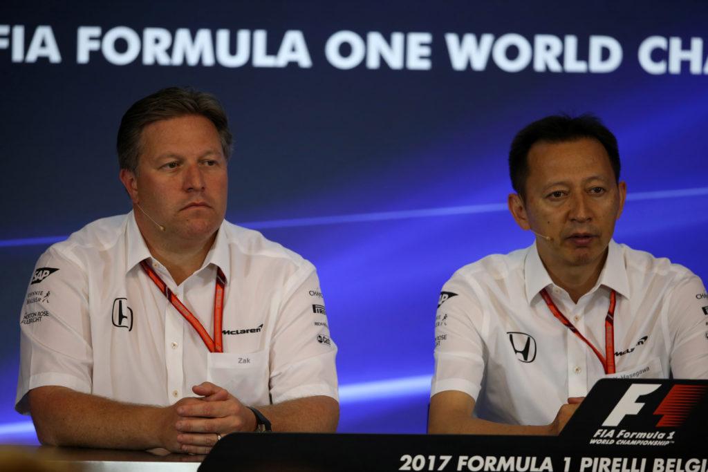 """F1   La Formula 1 si schiera: """"Non vogliamo l'addio della Honda"""""""