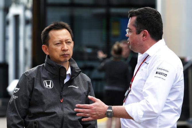 F1 | Ufficiale: McLaren e Honda si separano a fine anno