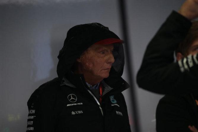 Formula 1 | Lauda prevede il ritorno della Ferrari