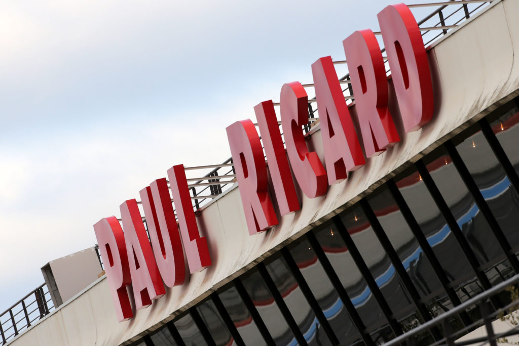 F1 | In Francia quattro gare di Formula 1 saranno in chiaro