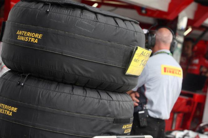F1 | Pirelli: le mescole scelte per il Gp di Malesia