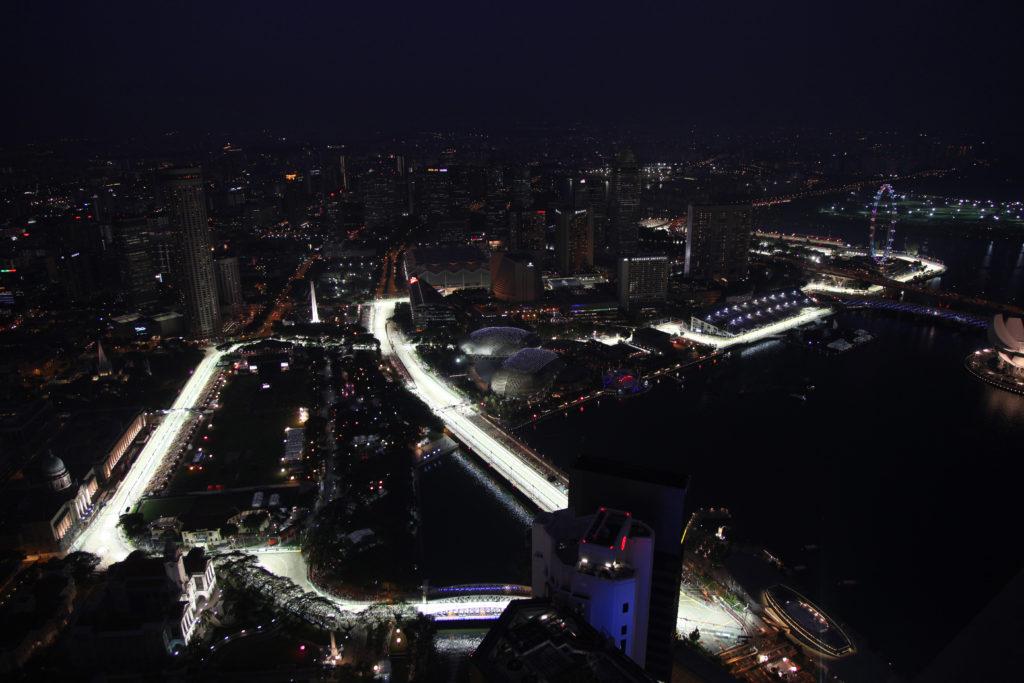 F1 | Ufficiale, il GP di Singapore rinnova fino al 2021