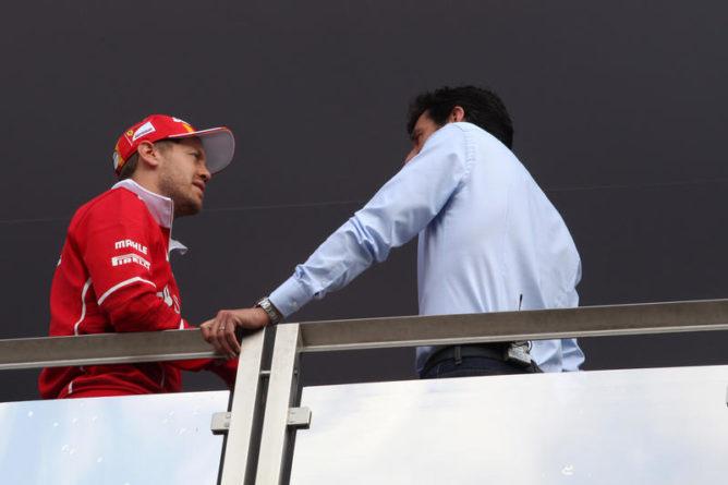 """Formula 1   Vettel sulla rivalità con Webber: """"Ora ci ridiamo su"""""""