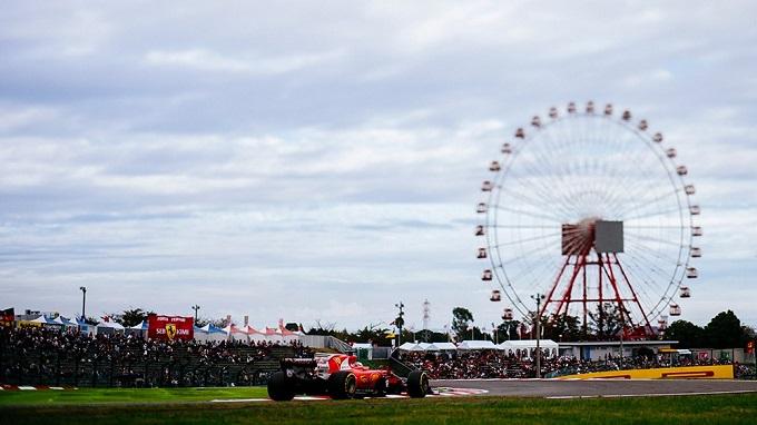 F1 | Gran Premio del Giappone – Una battaglia e un miracolo