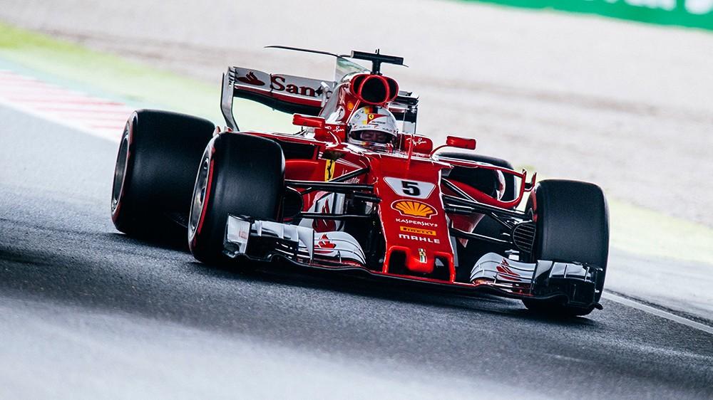 F1 | Ferrari chiude la qualifica di Suzuka con una vettura in prima fila