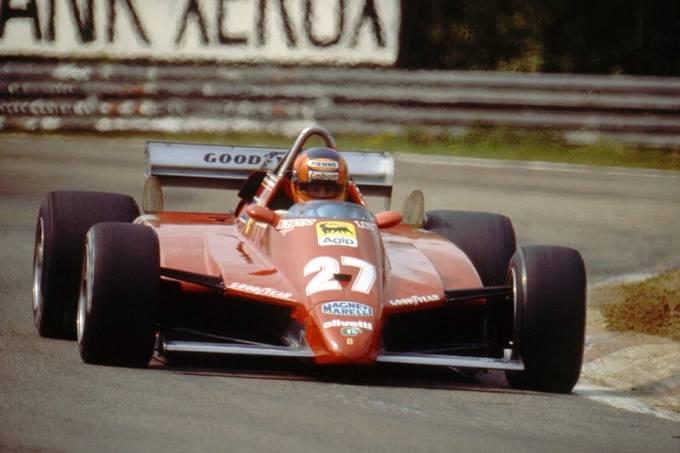 F1   La leggenda di Gilles Villeneuve rivive nel libro di Paolo Marcacci