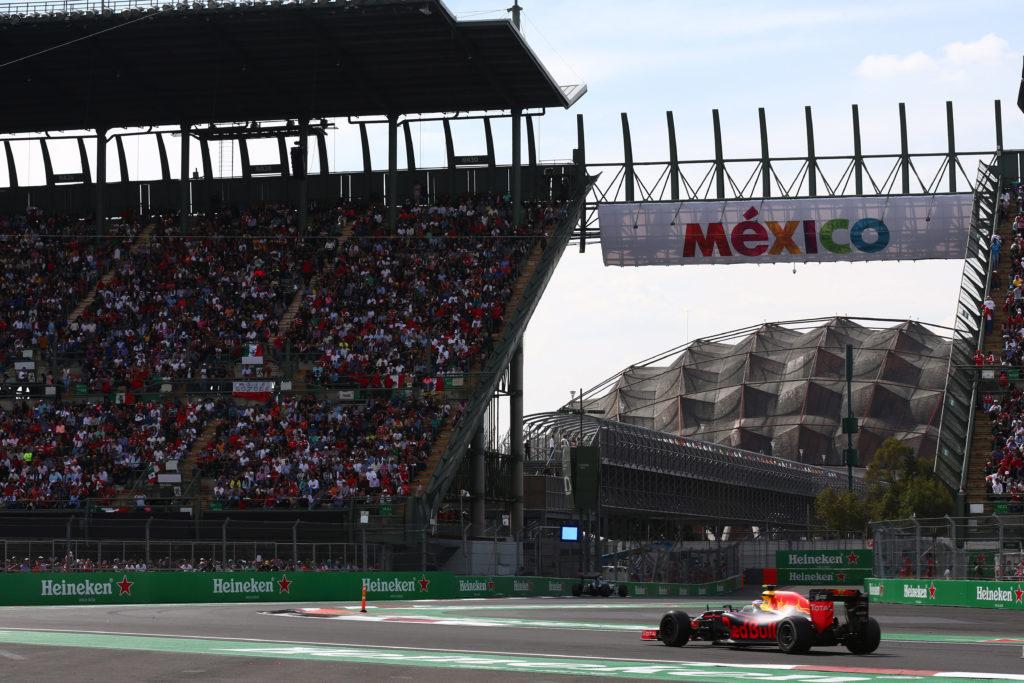 F1   Mercedes punta sulle ultra soft per il Gran Premio del Messico