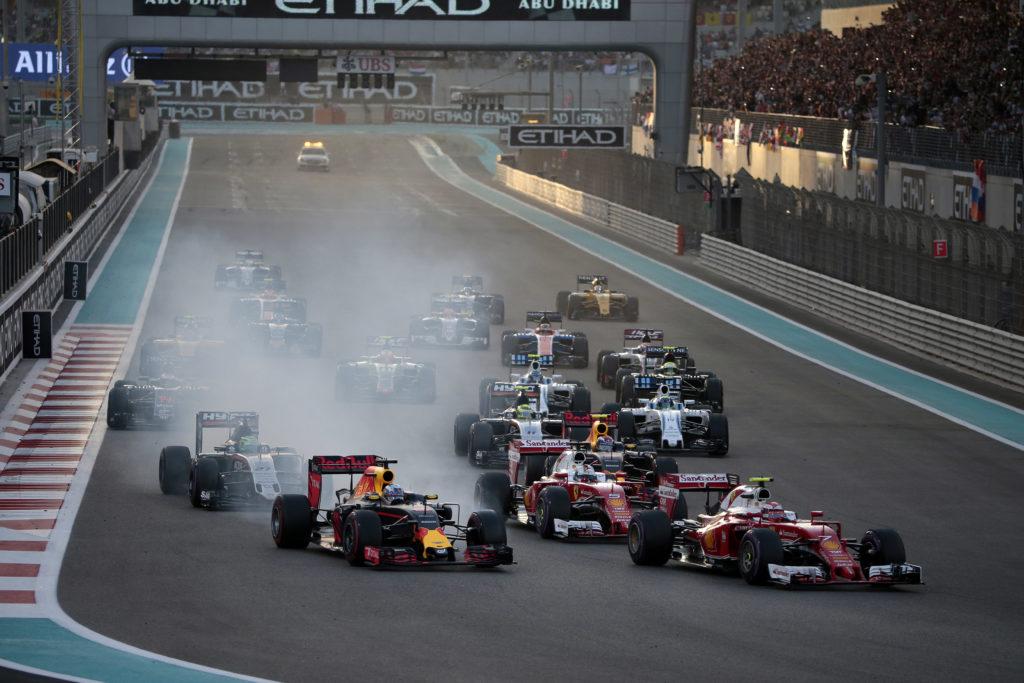 Formula 1 | Abu Dhabi vuole continuare ad ospitare il finale di stagione