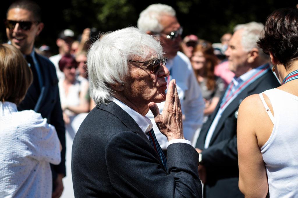 """F1   Ecclestone attacca Liberty Media: """"Non mi vogliono ai Gran Premi"""""""