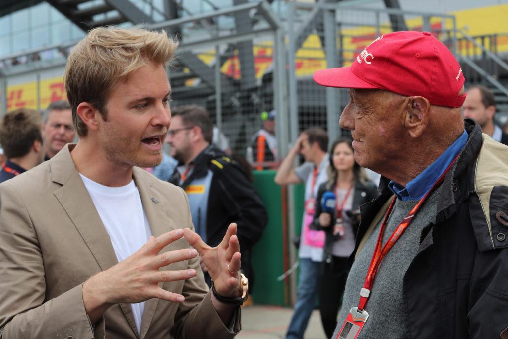 "Formula 1 | Rosberg: ""Forse tornerò nel paddock come commentatore"""