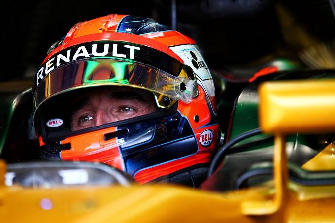 F1 | Williams, Robert Kubica in pista a Silverstone con la FW36