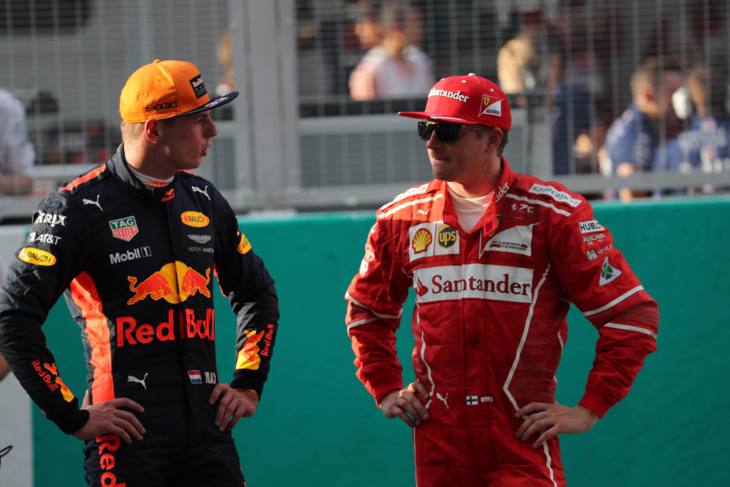 """Formula 1   Andretti e Rosberg difendono Verstappen: """"È stato il sorpasso più bello del GP"""""""