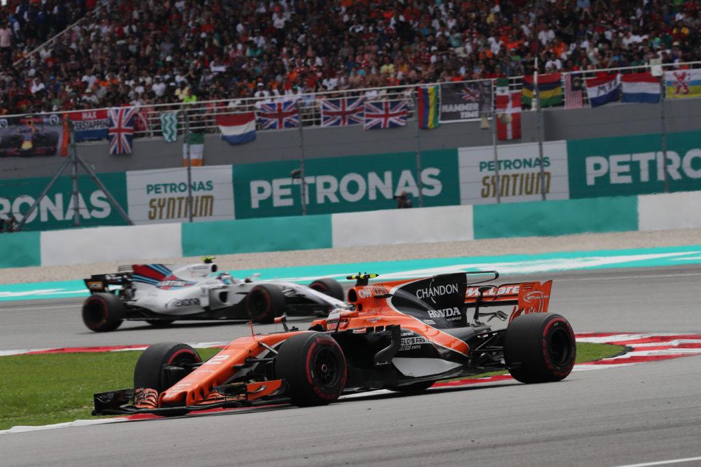 "F1 | McLaren, Vandoorne: ""Grandissimo piazzamento"""