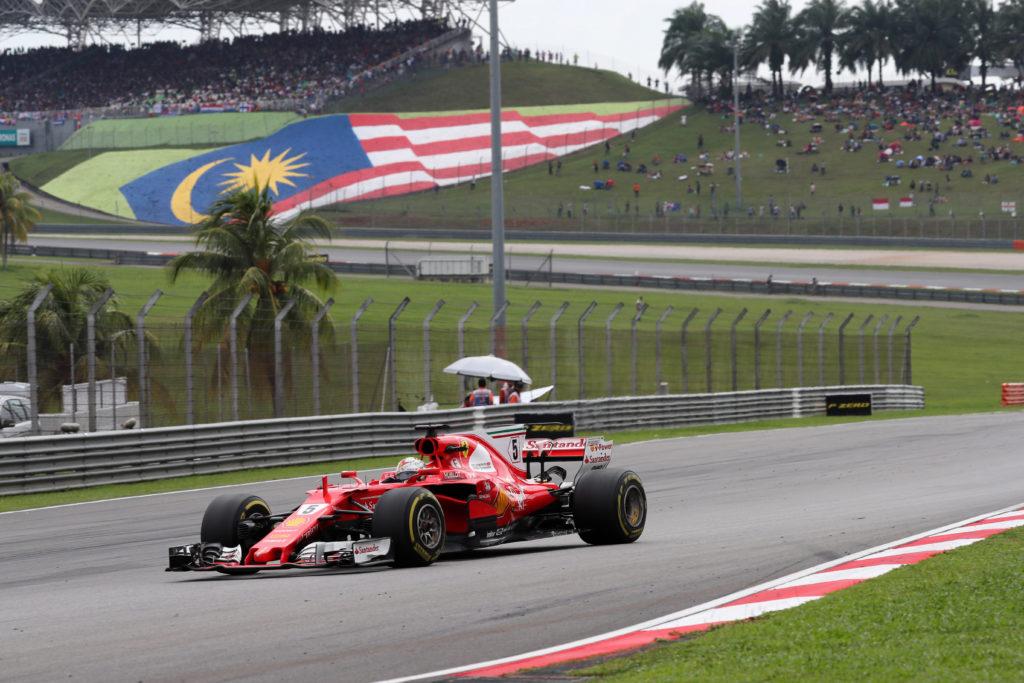 GP Malesia – Ferrari a testa alta nel Mondiale dei rimpianti…