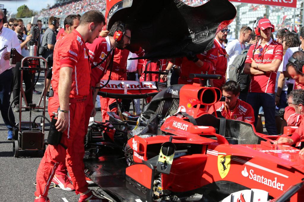 Formula 1 | Delusione Ferrari a Suzuka: Vettel tradito da una candela