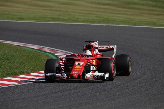"""F1   Franck Montagny: """"Vettel? Il suo sogno di rimonta è finito"""""""