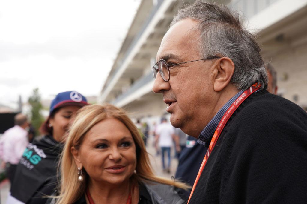"Formula 1 | Ferrari, Marchionne: ""Arrivabene non è in discussione"""