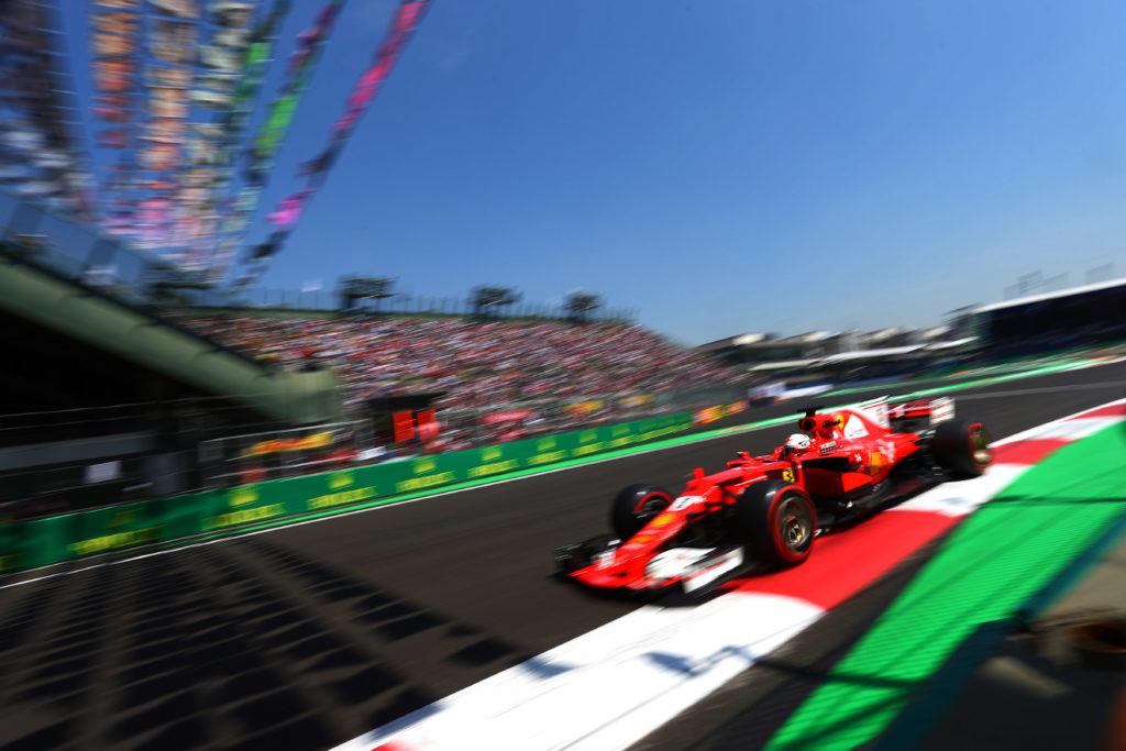F1   Gran Premio del Messico – Pole position per la Scuderia Ferrari