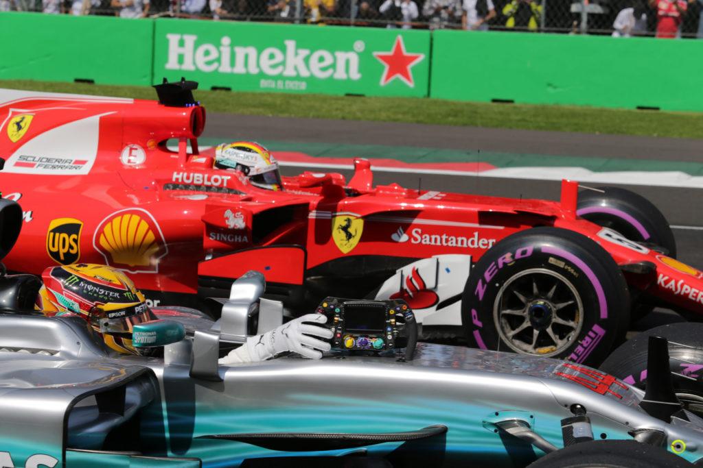 F1 | Pirelli prevede una strategia a un solo stop per il Gran Premio del Messico