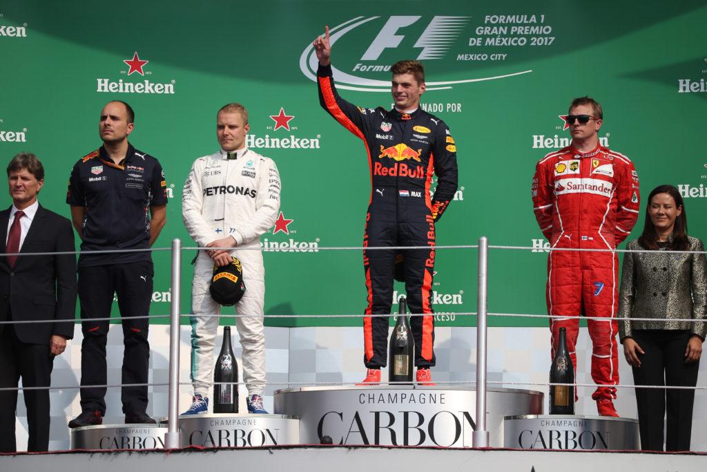 Pagelle GP Messico – Verstappen è un funambolo, Raikkonen astuto, Alonso dà spettacolo