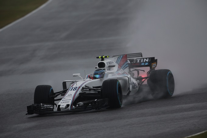 F1 | La Williams chiude il venerdì di Suzuka con il 4° e 5° tempo