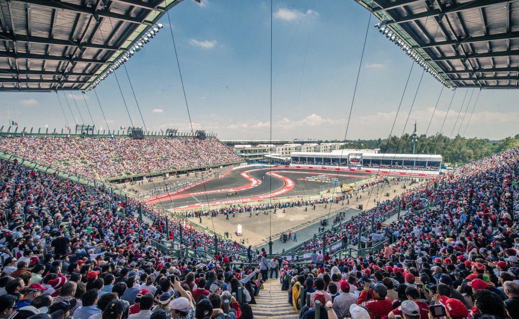 Gran Premio del Messico 2017: Anteprima e Orari del Weekend