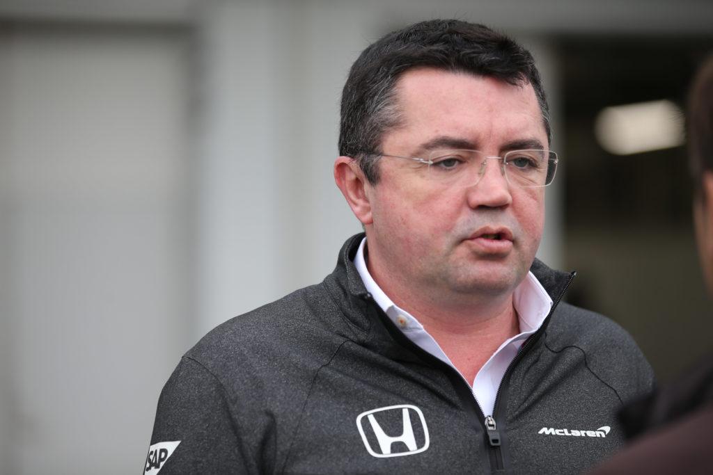"""F1   McLaren, Boullier soddisfatto: """"Abbiamo visto i piloti lottare"""""""