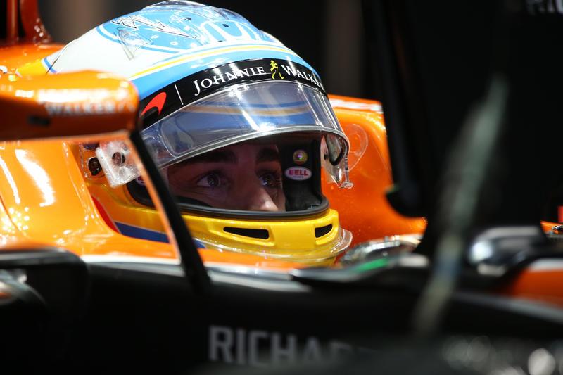 F1 | Alonso, reprimenda e due punti di penalità per la cattiva gestione dei doppiaggi