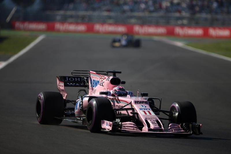 Formula 1 | Force India, per il quarto posto è matematicamente fatta