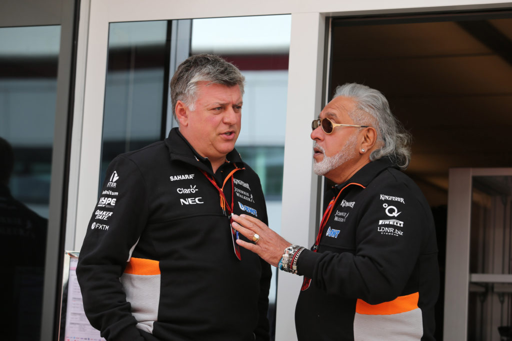 "F1 | Force India, Fernley: ""La presenza di Perez aiuta Ocon"""