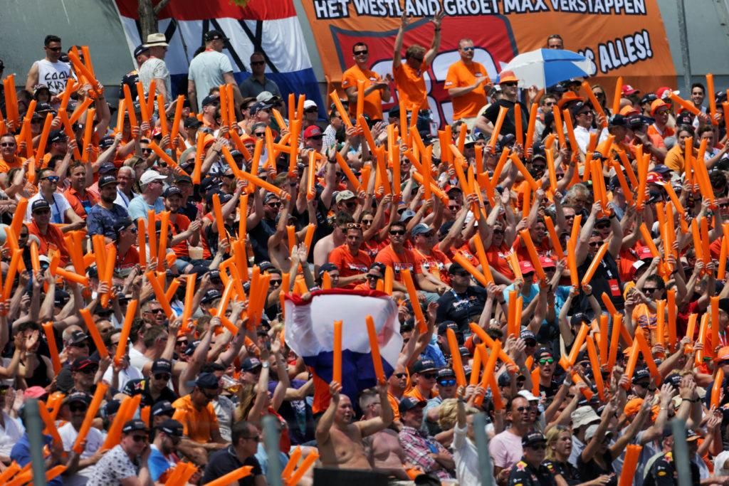 F1 | Liberty Media pensa ad un ritorno del GP d'Olanda
