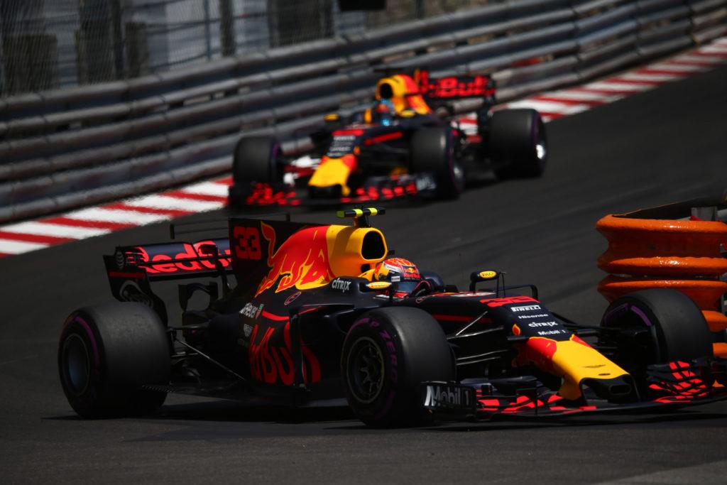 """F1   Red Bull, Horner: """"Ricciardo e Verstappen fino al 2020, altrimenti c'è Sainz"""""""