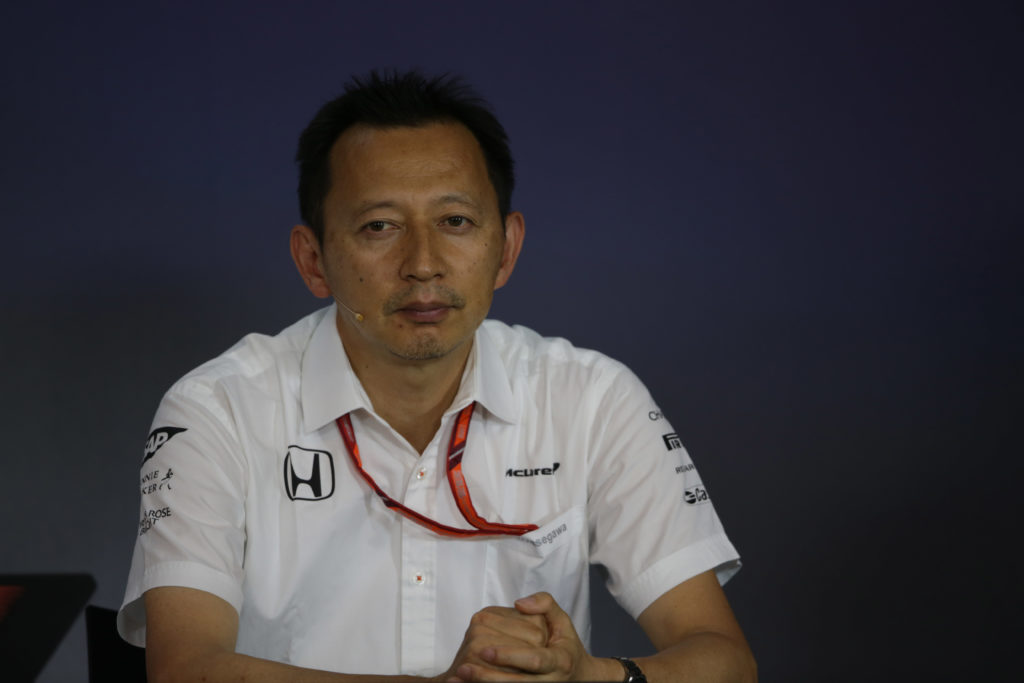 "F1 | Hasegawa difende la Power Unit Honda: ""In Messico discreta velocità"""