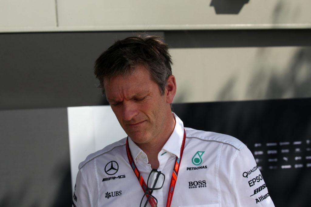 """F1   Mercedes, Allison: """"Il 2017 ha mostrato le differenze tra noi e la Ferrari"""""""